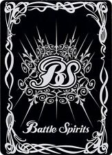 BATTLE SPIRITS: LOTTO 18 CARTE MISTE IN ITALIANO