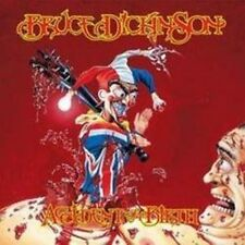 Bruce Dickinson - Accident Of Birth (NEW CD)