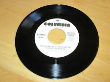DAVID ALLAN COE and WILLIE NELSON-I'VE ALREADY CHEATED ON YOU,PROMO,VG++/SAME