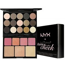NYX Butt Naked Turn The Other Cheek Collection Palette Set S132 New In Box