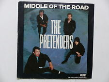 pretenders mIDDLE OF THE ROAD 259662 7