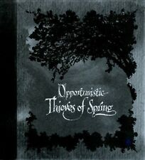 OPPORTUNISTIC THIEVES OF SPRING [DIGIPAK] NEW CD