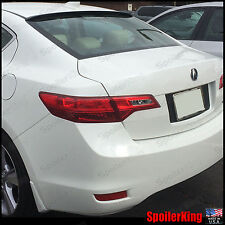 Rear Roof Spoiler Window Wing (Fits: Acura ILX 2013-15) SpoilerKing