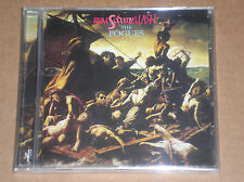THE POGUES - RUM SODOMY & THE LASH - CD SIGILLATO (SEALED)