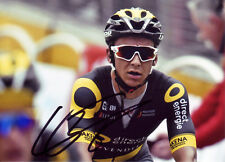 Bryan Coquard - Autographed - Signed 5X7 inches 2016 Direct Energie Photo