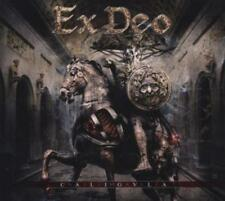 Ex Deo - Caligvla (Limited Digipack) - CD