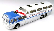 "CLASSIC METAL WORKS HO 73-78 ""Pepsi"" Scenicruiser, Greyhound  Los Angel CMW33113"