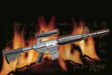 TRUMPETER® 01905 AR15/M16/M4 Family XM177E2 in 1:3