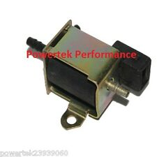 Pro 3 Way Electric Change Over Vacuum Solenoid for Diesel TDi Blow off Valve