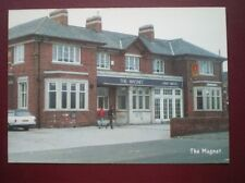 POSTCARD YORKSHIRE SHEFFIELD - SOUTHEY GREEN - THE MAGNET PUBLIC HOUSE