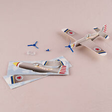 12 Love is in the Air Airplane Gliders Wedding Travel Favor Reception Gift Party