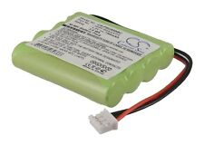 3.7V battery for Philips SBCRU960, SBCRU970, SBCRU980, SBCRU990, TSU3500, Pronto