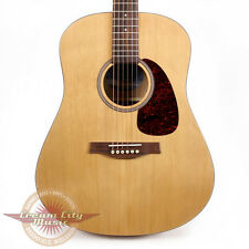 Brand New Seagull S6 Cedar Top Original Dreadnought Acoustic Guitar with Case