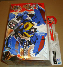 TRANSFORMERS PRIME AM-31 DECEPTICON FRENZY W/ARMS MICRON - TAKARA TOMY