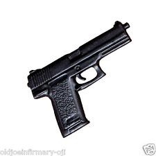 "bbi Blue Box Toys Weapon HK ACP Style Handgun for 12"" Figures 1:6 (1854g55)"