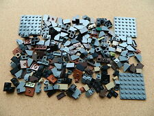 LEGO Minecraft Micro World expansion 200 pieces Mountain Rock ref. hobbit mix