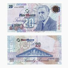 IRELAND - Northern Bank £20 - BYB ref: NI.636 - UNC.