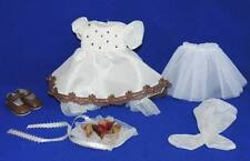Vanilla Cupcake Aggie outfit only Fits Patsy Tonner Dallas Convention Ltd 125