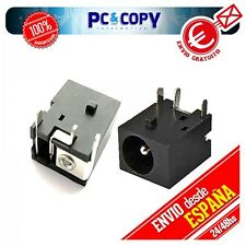 CONECTOR PORTATIL DC POWER JACK PJ003B - 2.5mm MSI ER710