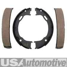 HAND/PARKING BRAKE SHOES - JEEP LIBERTY 2003-07, TJ & WRANGLER 2003-06