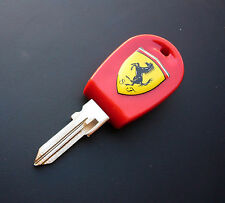 Ferrari Key Blank F355 GTS F512 M F50 550 Maranelo F1 456M GT GTA 360 575M ENZO