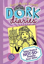 Dork Diaries 8: Tales from a Not-So-Happily (Hardcover) by Rachel Renee Russell