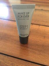 Make Up Forever Smoothing Primer Step 1 Skin Equalizer