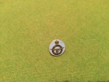 Metal Small  Pin Badge Forces