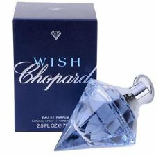 Chopard Wish 75 ml Eau de Parfum EDP neu ovp
