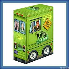 KING OF QUEENS - COMPLETE SERIES *BRAND NEW DVD BOXSET*