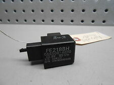 T8 Triumph Tiger 1050 2010 OEM Turn Signal Flasher Relay FE218BH