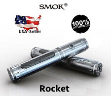 SMOK ROCKET 18650 SS MOD VARIABLE VOLTAGE OR WATTAGE to 15 Watts