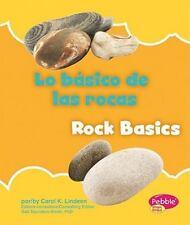 lo básico de las rocas/Rock Basics (Lo Basico De La Naturaleza /-ExLibrary