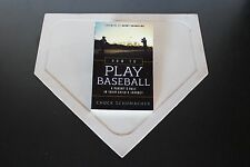 How to Play Baseball: A Parents Role -Book Philosophy Skill building mental mind