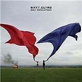 Biffy Clyro - Only Revolutions special edition cd + dvd vgc digipak whorses