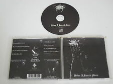 DARKTHRONE/UNDER A FUNERAL MOON(PEACEVILLE VILE 35 CD) CD ALBUM