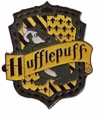 Harry Potter Series House Hufflepuff Crest Pin