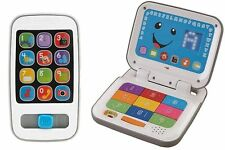 Fisher Price Laugh & Learn Smart Stages Laptop & Smart Phone