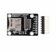Mini micro SD Card Module Board Reader Writer for Arduino US SHIPPED