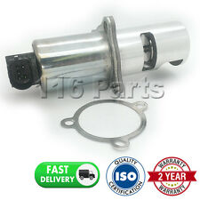 FOR RENAULT SCENIC MK1 1.9 RX4 DCI DIESEL (2000-2003) EGR EXHAUST GAS VALVE