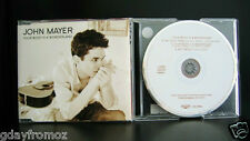 John Mayer - Your Body Is A Wonderland 4 Track CD Single