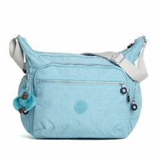 NEW ARRIVAL! KIPLING GABBIE STARLIGHT BLUE CROSSBODY SHOULDER BAG PURSE $109