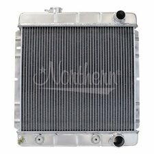 NORTHERN 205030 60-67 FORD CARS- MUSTANG FALCON MERCURY ALUMINUM RADIATOR