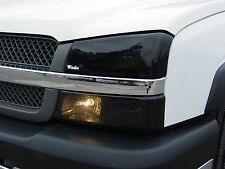 1995 - 2001 Chevrolet Astro Van (4-piece) Head light Covers