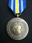 BRITISH ARMY,PARA,SAS,RAF,RM,SBS - UN Military Medal & Ribbon PREVLAKA F/S New!