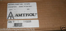 AMTROL AIR VENT MODEL 747 NEW IN BOX 117-472
