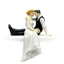 Weddingstar Look of Love Cake Topper - New!