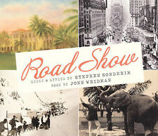 Road Show * by Stephen Sondheim (CD, Jun-2009, Nonesuch (USA))