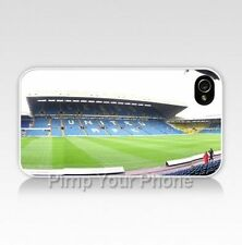 Leeds United Elland Road iPhone 4 4S Hard Case