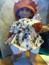 D'Anton Jos Doll Collection Holly